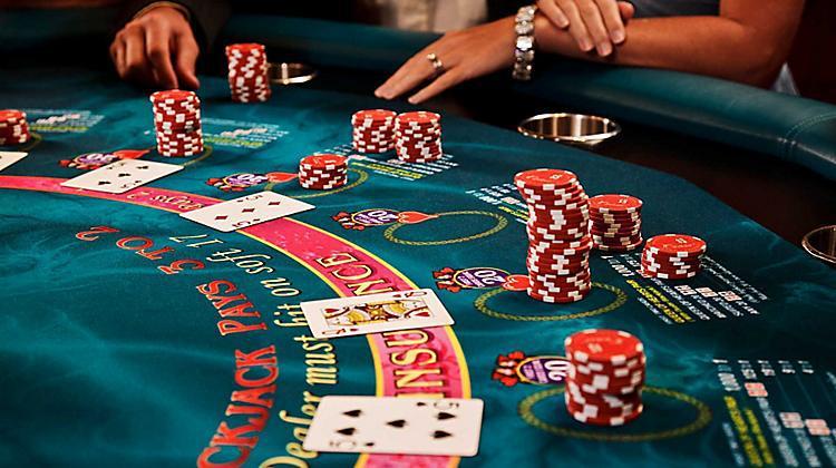 judi casino blakjack